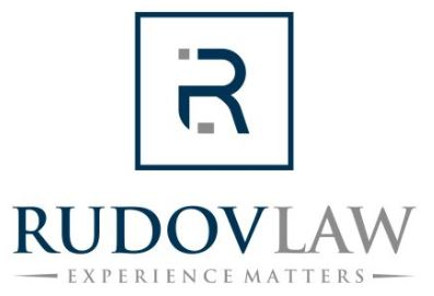 David K. Rudov, Esq. Header Logo